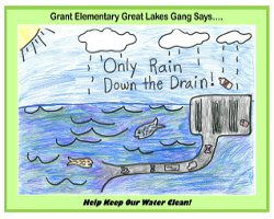 Kids Stormwater Game